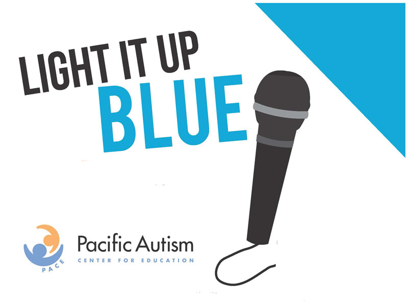 Light It Up Blue 2015