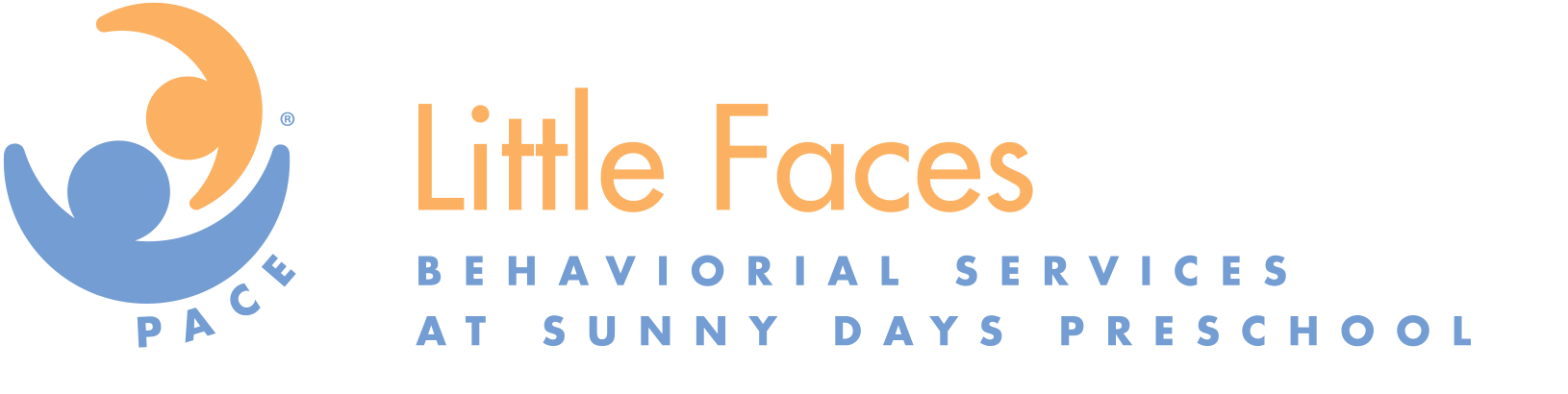 PACE Little Faces Behavioral Services at Sunny Days Preschool