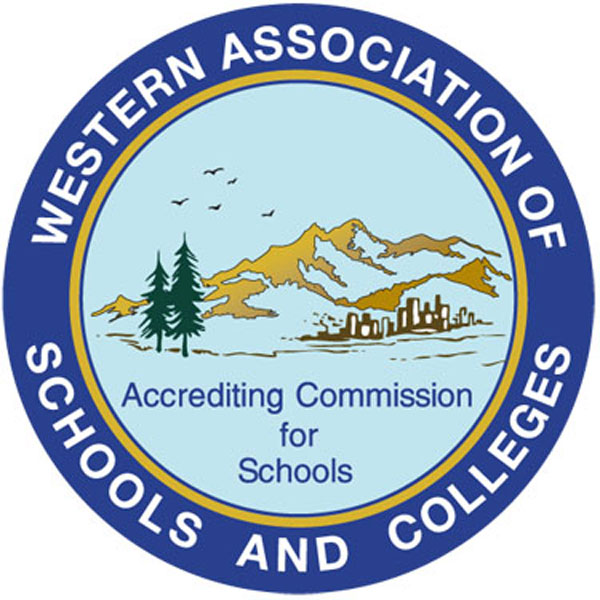Western Association of Schools and Colleges Accreditation