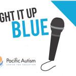 Light It Up Blue Concert