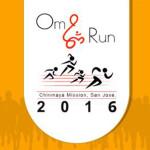 Chinmaya Mission Om Run