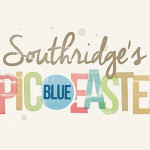 Southridge Church Epic Blue Easter Egg Hunt